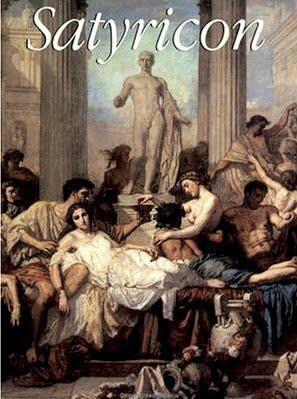 PETRONIO - PETRONIUS ARBITER   romanoimpero.com