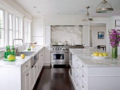 Refined Kitchen Designs