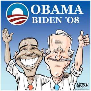 Obama-vs-McCain: an unbelievable script!