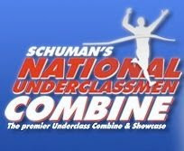 National Underclassmen Combine Events