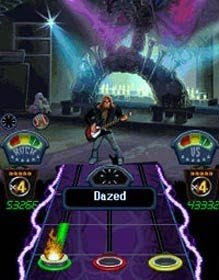 ko Comparativo: Guitar Hero World Tour Vs. Guitar Rock Tour 2