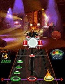 guitar-hero-world-tour-mobile-01 Comparativo: Guitar Hero World Tour Vs. Guitar Rock Tour 2
