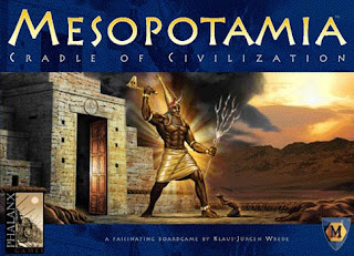 Tony's Blog: What weapons did the Mesopotamians use