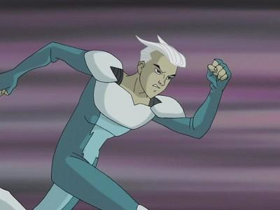 quicksilver x men evolution - photo #21