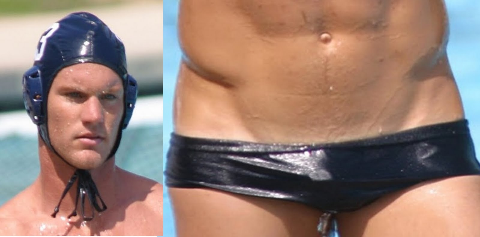 Hunt Down and Expose Small Cocks: Micro speedo
