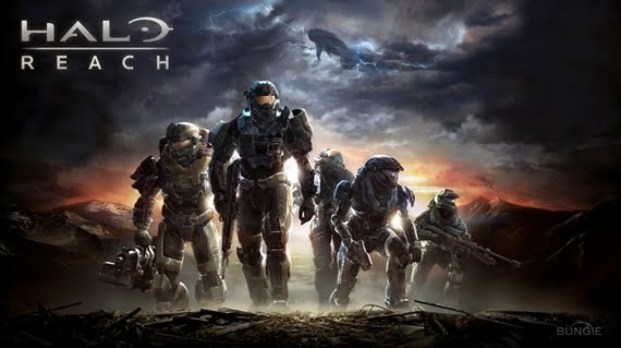 Halo Reach Ranks in Order - List of Ranks, Armor & Achievements