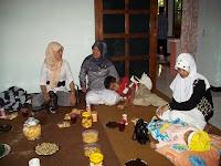 Mesin Informatika Halal Bi Halal Guru Karyawan Smk Maarif Kota