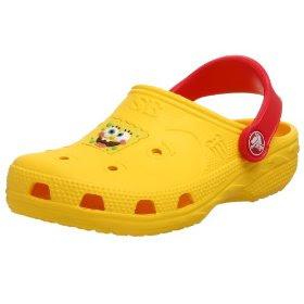 Spongebob Toddler Tennis Shoes