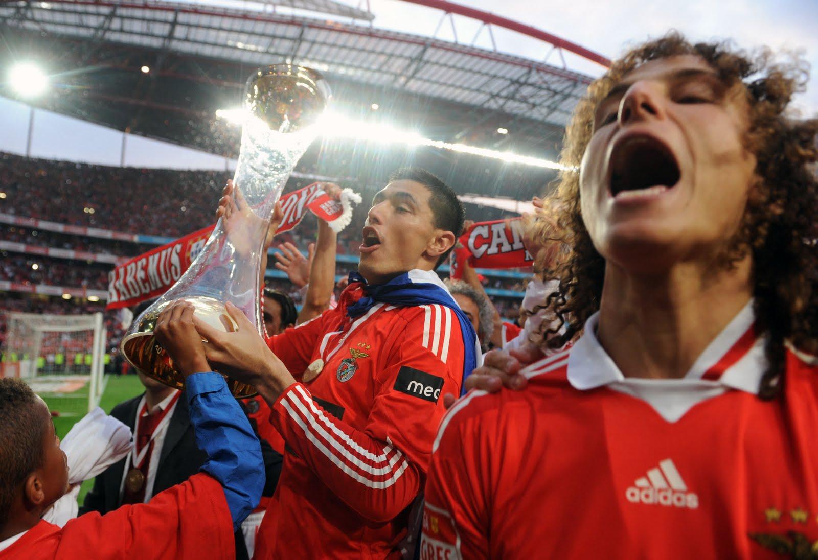 Apostas campeao liga portuguesa