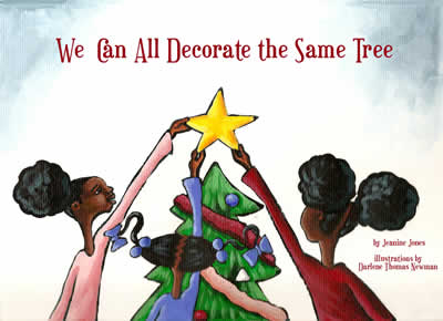 We Can All Decorate the Same Tree