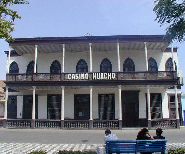 Club Casino Huacho