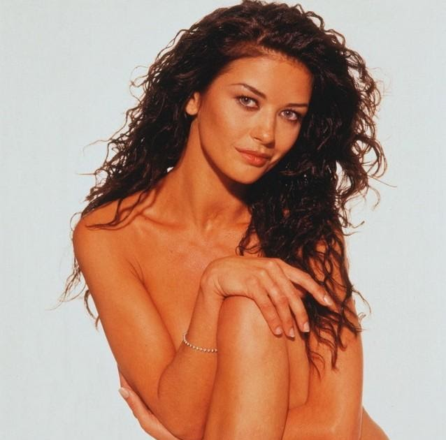 Catherine Zeta Jones Nude 67