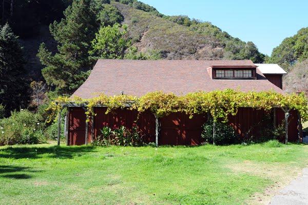 Monterey County Weekly Photo Blog Al Jardine