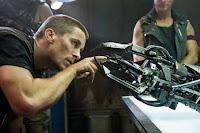 John Connor vs Hydrobot - terminator 4