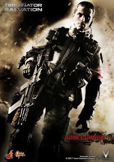Terminator Salvation Action Figure