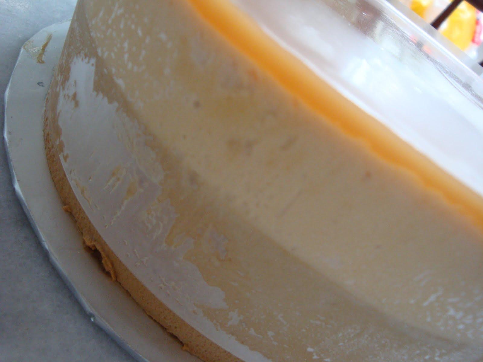 Caramel Cake Recipe Joy Of Baking: Joy Bake: Coffee Caramel Mousse Cake