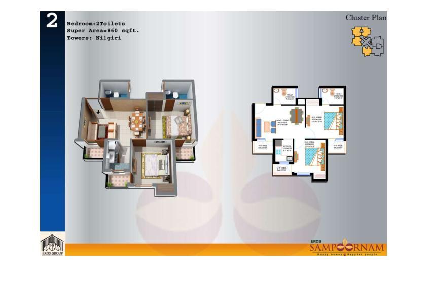 860-sq.ft.-2-BHK-floor-plan