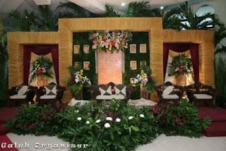 catering, paket perkawinan pernikahan khitanan sunatan