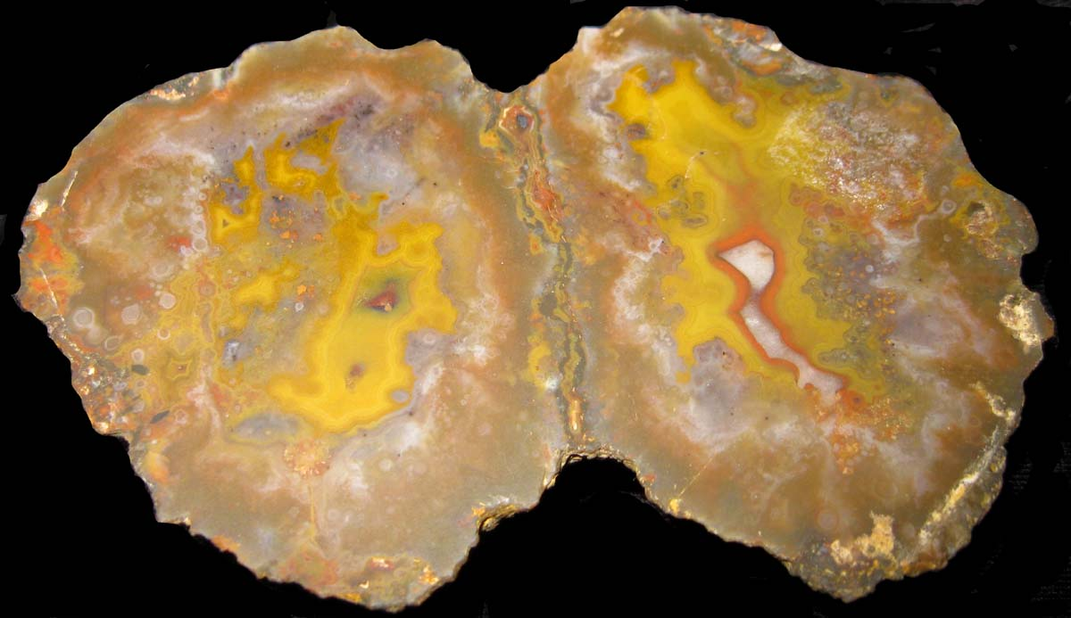 Agates And Geodes Ky