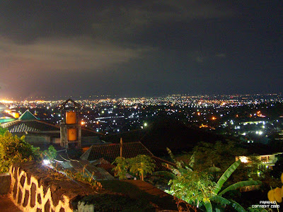 Tempat Asyik Ngabuburit di Kota Semarang