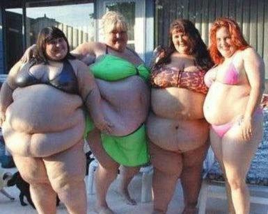 Fat Lady Funny