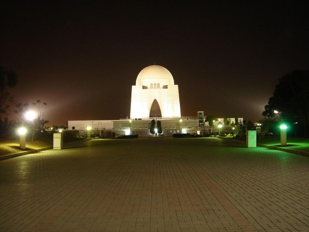 Karachi in pk - 5 2