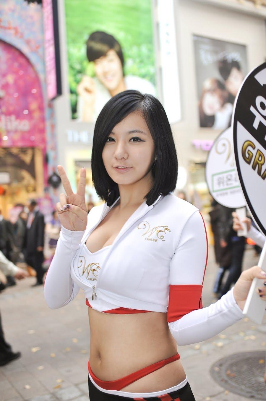 Asian Hot Celebrity: Ryu Ji Hye – WE Online