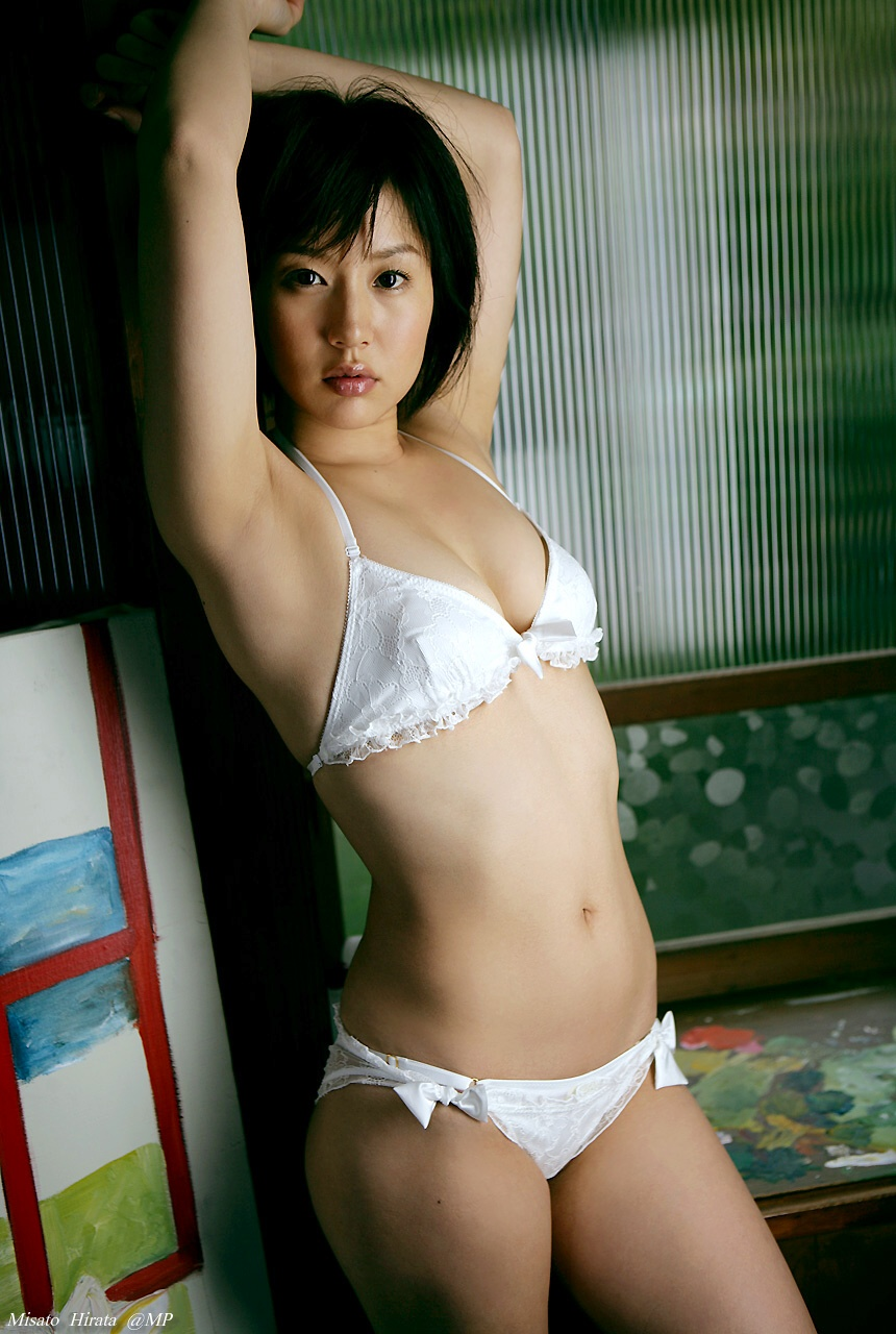 Japanese Girl Misato Hirata Sexy Photos - Cute Japanese -8926