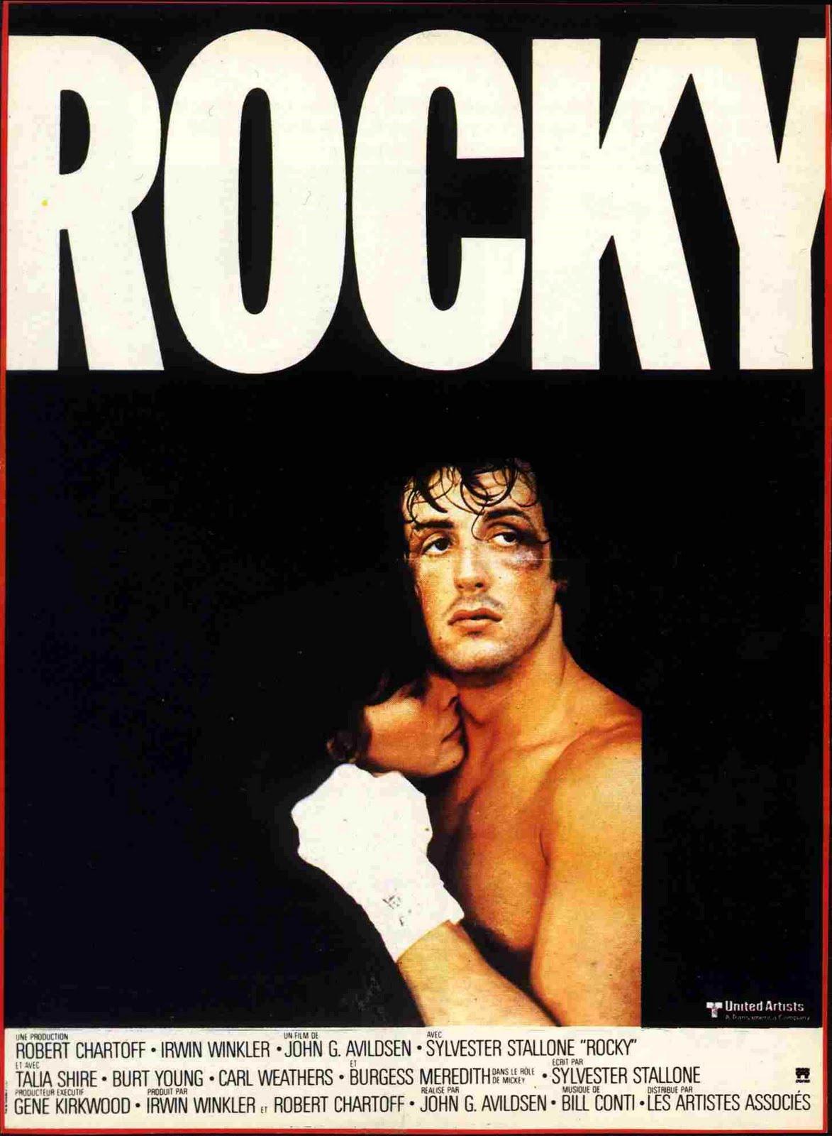 rocky 1 stream