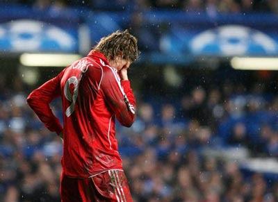 El Blog Sobre Fernando Torres The Kid Of Atletico De Madrid