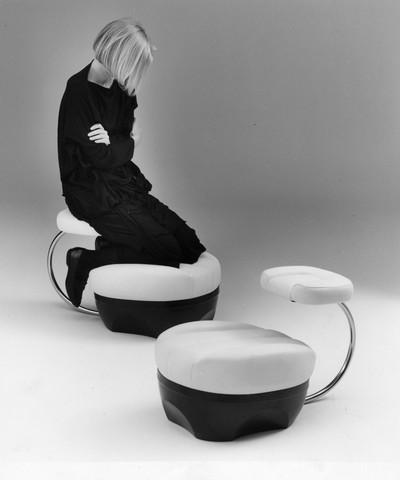 Ergonomically Correct Chair Pier One Slipper Chairs Kingy Design History: Dean-achille Castiglioni Primate