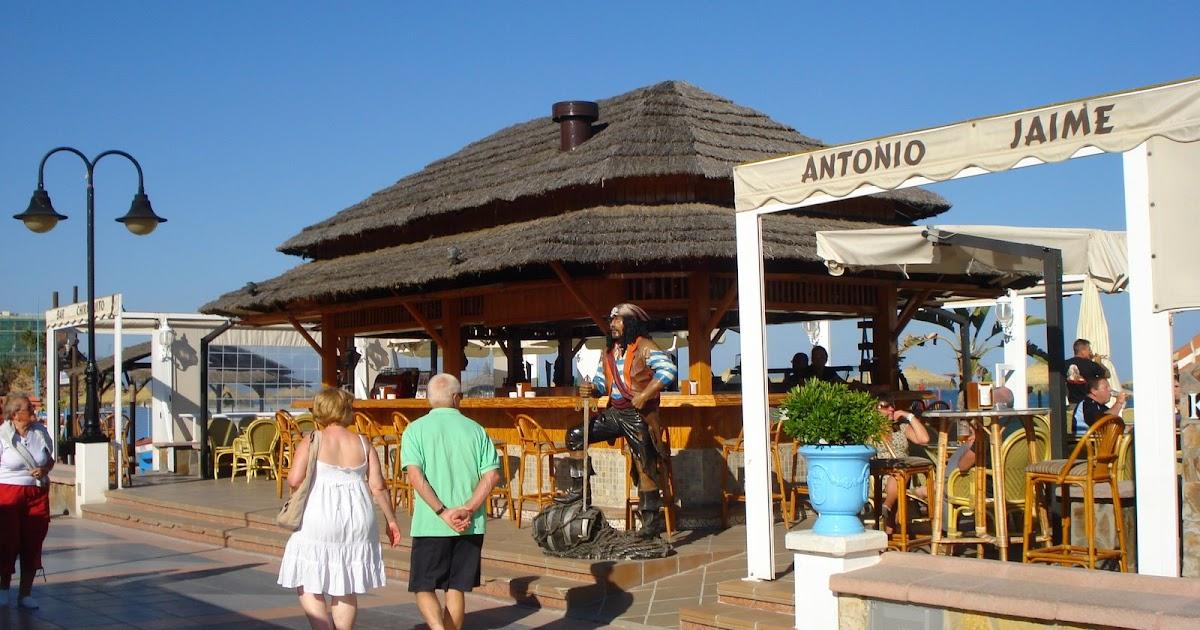 Torremolinos Beach Club Food Poisoning