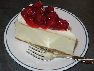 Many Low-Carb Dieters Eat Cheesecake for Breakfast