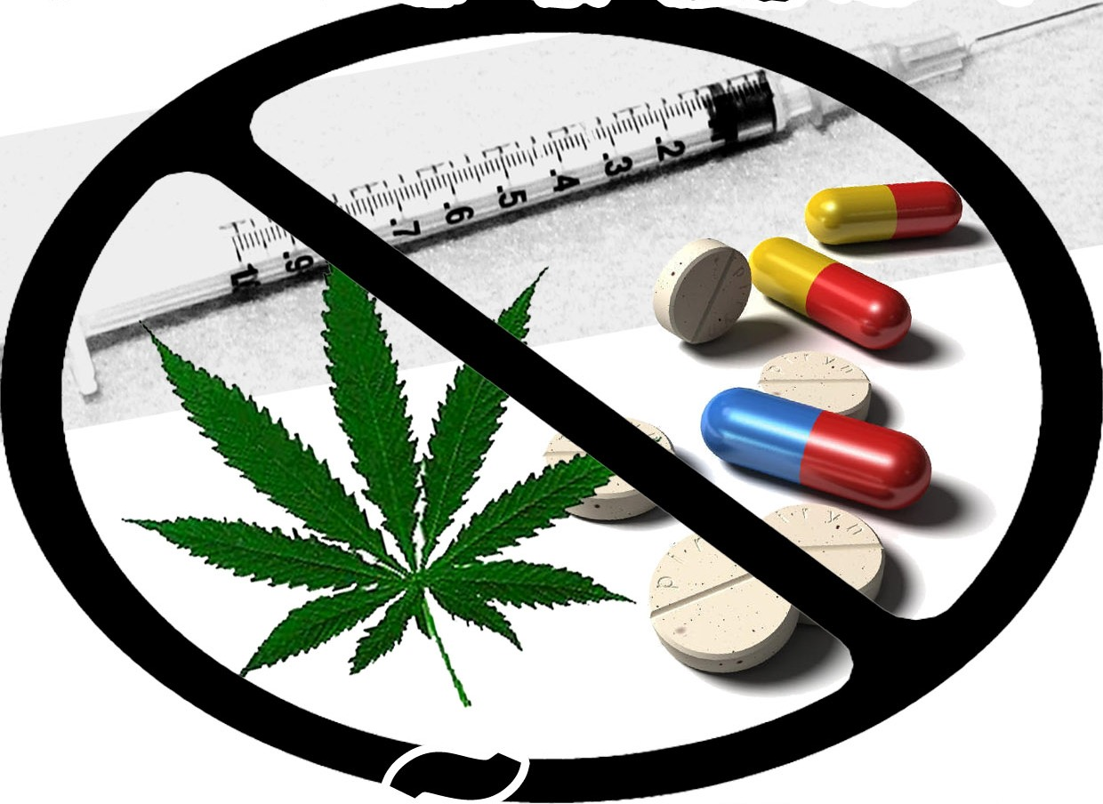 essay on say no to drugs Say no to drugs essay drug testing - 620 words argumentative paper drug testing in high schools random drug testing in high schools is a heated debate across the nation.