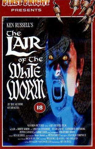 The Lair of the White Worm (1988) Movie In Hindi
