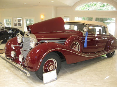 hagerty blog general william lyon 39 s car collection. Black Bedroom Furniture Sets. Home Design Ideas