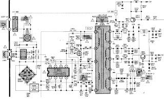Service Manual Electronics: TCL2909A