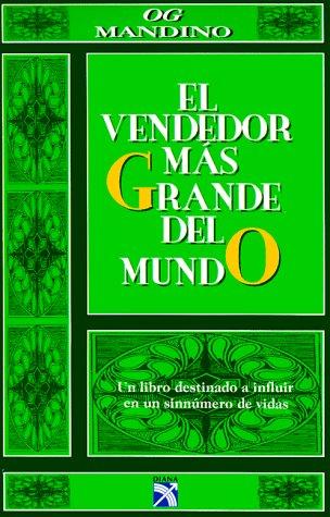 El vendedor mas grande del mundo – Og Mandino
