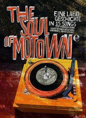 The Soul of Motown: Eine Labelgeschichte in 15 Songs