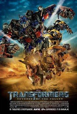 Filme Transformers 2
