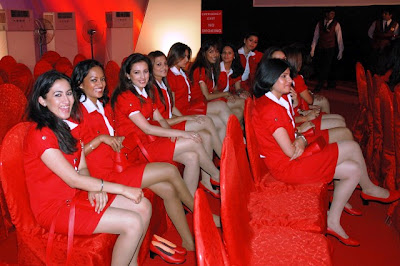 indian air hostess images