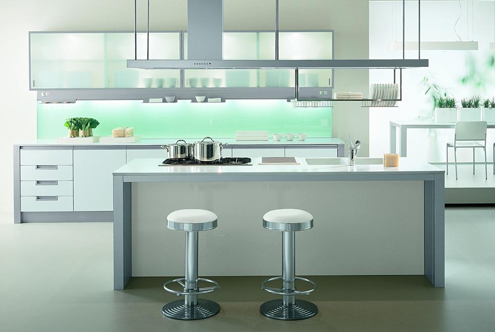 C mo decorar la casa islas de cocinas modernas - Instaladores de cocinas ...