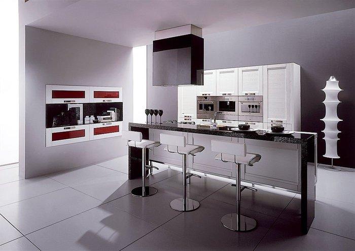 Vintage home 5 mejores fotos cocinas integrales modernas for Cocinas modernas fotos cocinas integrales