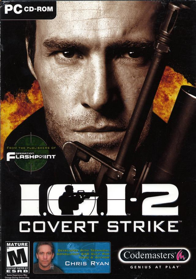 Project igi trainer free download pc