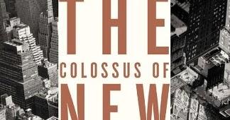 El Hogar De Las Palabras El Coloso De Nueva York 2003 De Colson Whitehead Sinfonía De Una Ciudad