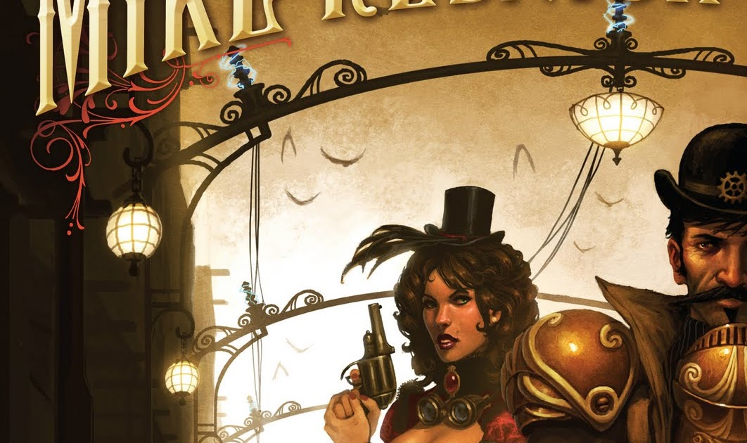 All reviews for: A Weird West Tale