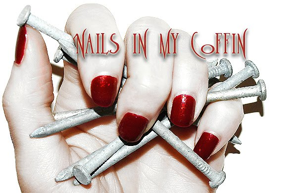 Nails in my Coffin