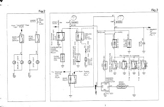 toyota corolla complete wiring diagram  share manual