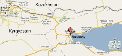 first date then in balykchy