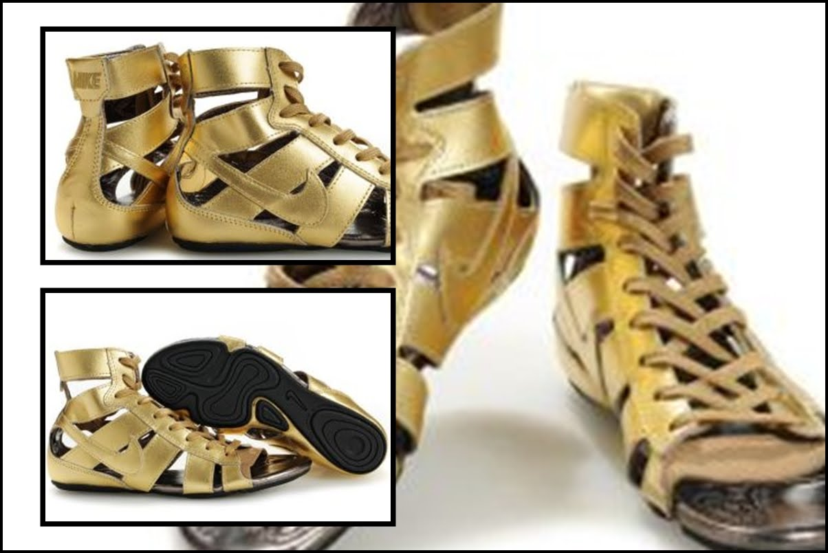 d24851b26b7 These available Nike Womens Gladiator are the same style in different  colorways. They contains white